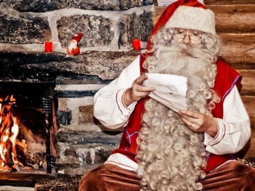 Екскурзия Нова година в Лапландия - 6 дни