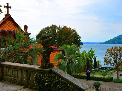 Екскурзия Магията на италианските езера и езерото Лугано - 6 дни