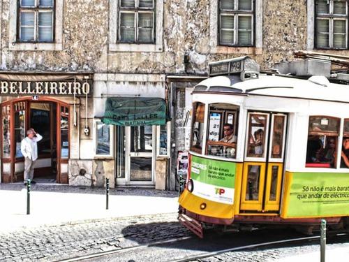 Екскурзия Лисабон - 4 дни