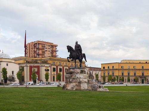 Екскурзия Албания - от Варна, Шумен, Велико Търново и Плевен - 5 дни