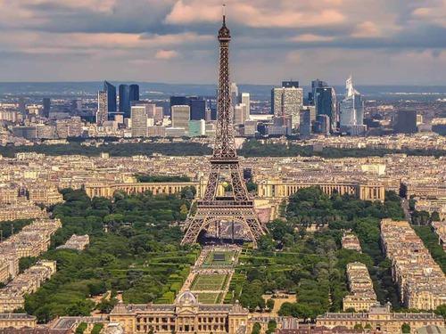 Екскурзия Парижка магия - 4 дни
