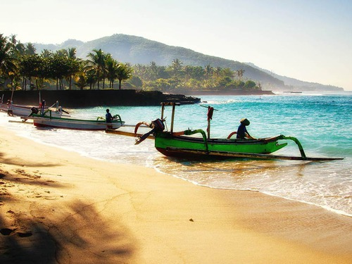 Екскурзия Бали - организирана група с водач - 9 дни
