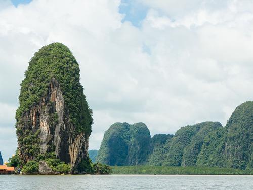 Екскурзия Тайланд - Банкок и Пукет - 11 дни