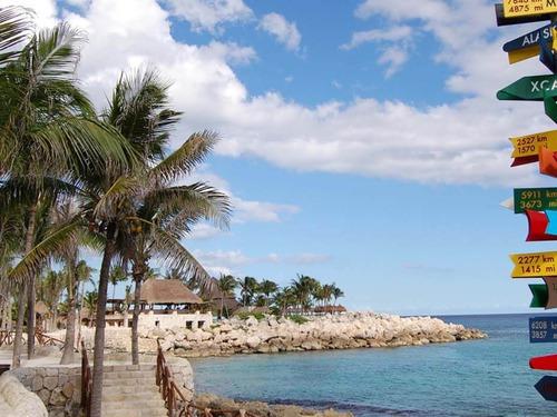 Екскурзия Мексико - Канкун - обиколен тур с водач - март - 12 дни