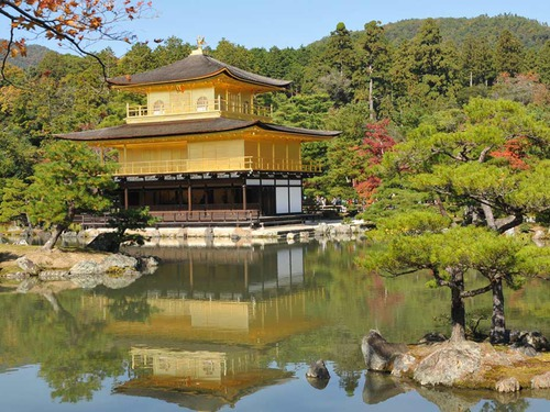 Екскурзия Величието на Япония - есен 2021 - 11 дни