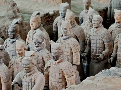 Екскурзия Китай, Хонг Конг и Макао - 13 дни
