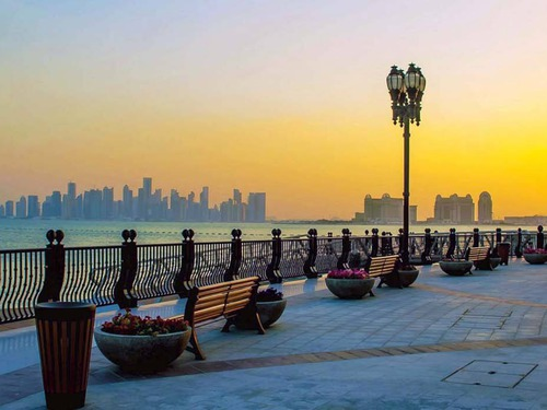 Екскурзия Уикенд в Катар - 4 дни