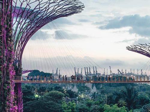 Екскурзия Куала Лумпур и Сингапур - 9 дни