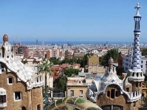 Екскурзия Свети Валентин в Барселона - 4 дни