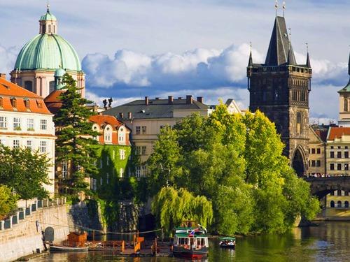 Екскурзия Прага - Трети март - 4 дни