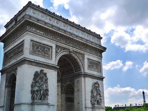 Екскурзия Париж - Трети март - 5 дни