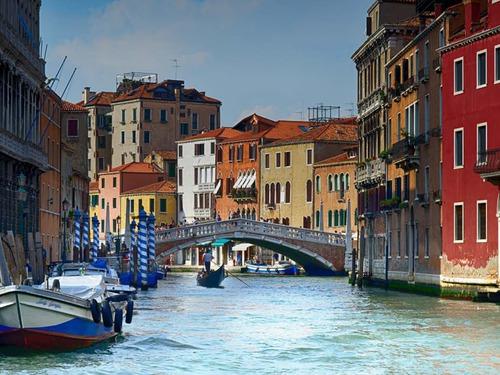 Екскурзия Класическа Италия - Венеция - Рим - Флоренция - Трети март - 7 дни