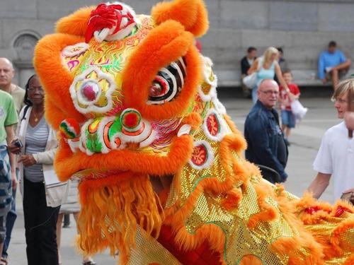 Екскурзия Китайската Нова година в Лондон - 6 дни