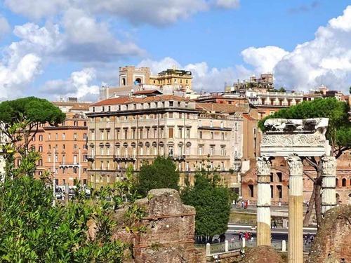 Екскурзия Рим - трети март - 5 дни