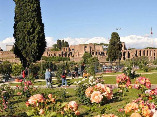 Екскурзия Рим - мартенска промоция - 5 дни