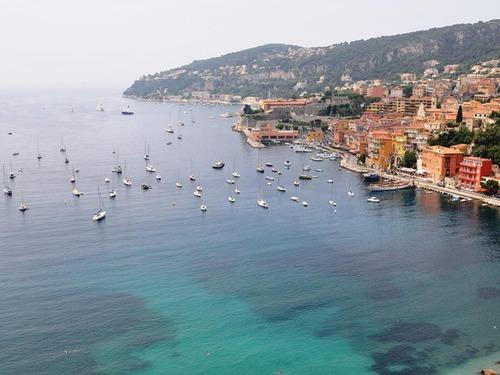 Ница - Почивка на Лазурния бряг - 8 дни