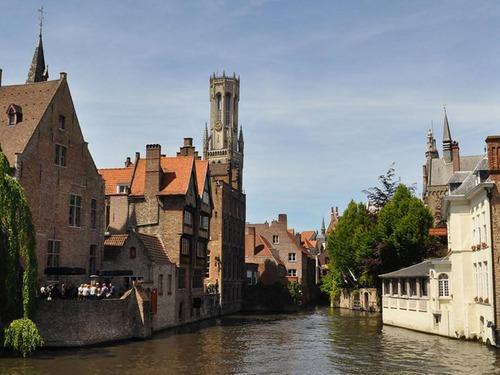 Екскурзия Белгия - Нидерландия - 7 дни
