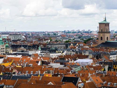 Екскурзия Копенхаген - Малмьо - Брюксел - Амстердам - Хамбург - 9 дни