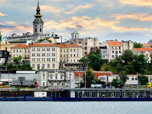 Екскурзия Белград - Ниш - 3 дни