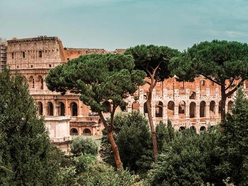 Екскурзия Римска приказка - 4 дни
