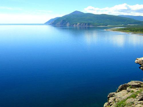 Екскурзия Москва и езерото Байкал - 8 дни