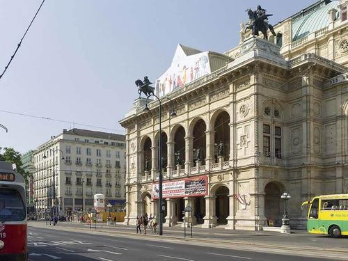 Екскурзия Виена от Варна - 5 дни