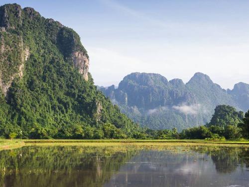 Екскурзия Виетнам, Лаос и Камбоджа - магията на Индокитай - 11 дни