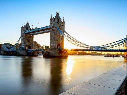 Екскурзия Величието на Лондон - 4 дни