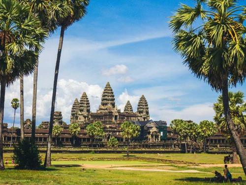 Екскурзия Виетнам и Камбоджа - деветдневна - 9 дни