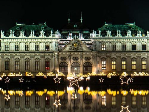 Екскурзия Коледа - Виена - от Варна - 4 дни