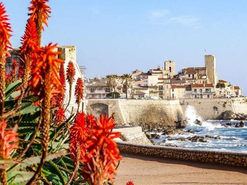 Екскурзия Прованс и лазурния бряг - 5 дни