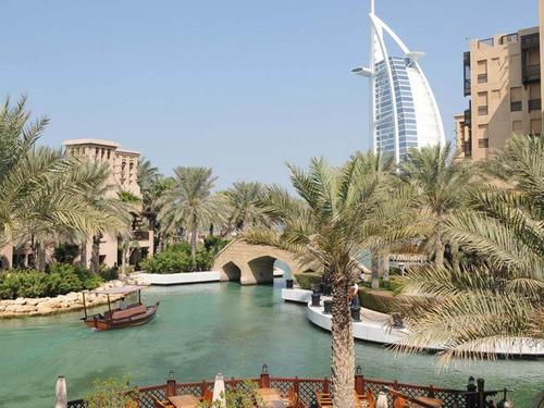 Екскурзия Великден в Дубай - осемдневна - 8 дни