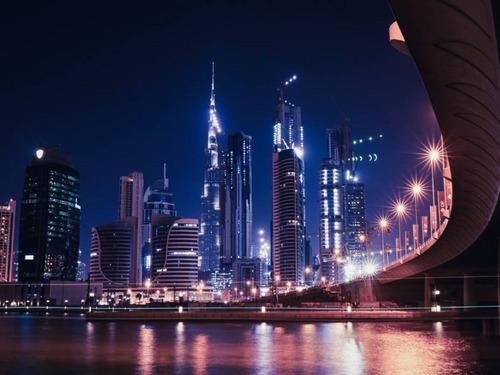 Екскурзия Великден в Дубай - четиридневна - 4 дни