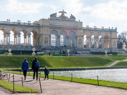 Екскурзия Виена - на полупансион - от Варна - 5 дни