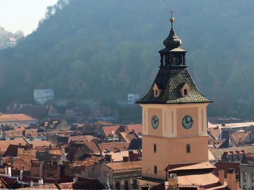 Екскурзия Румъния - Букурещ - Синая - Брашов - 3 дни