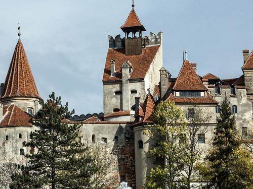 Екскурзия Румъния - Букурещ - Сигишоара - Сибиу - Брашов - Синая - 5 дни
