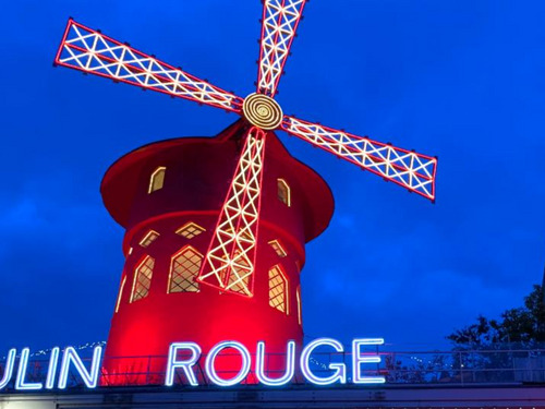 Екскурзия Париж - обичаме те - 6 дни