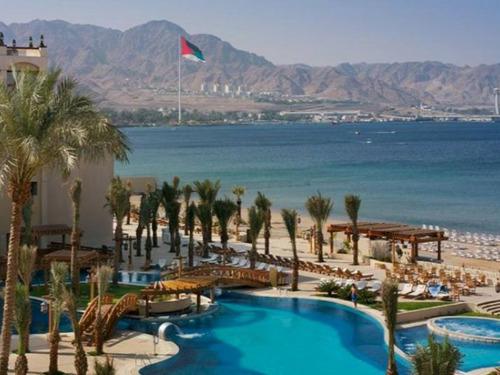 Екскурзия Йордания - почивка Акаба - чартър - 7 дни