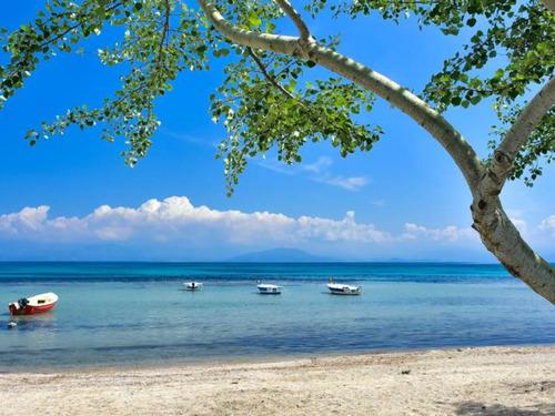 Екскурзия Остров Корфу - петдневна - самолет - 6-ти септември - 5 дни