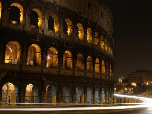 Екскурзия Нова Година - Рим - четиридневна - 4 дни