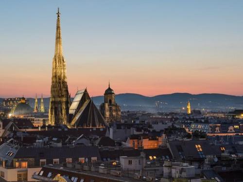 Екскурзия Виена - Коледни базари - шестдневна - 6 дни