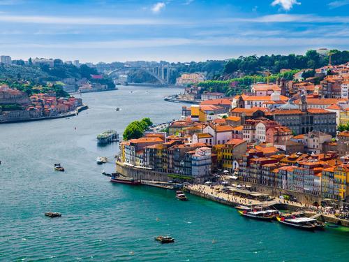 Почивка в Португалия - Лисабон и Порто, 2022