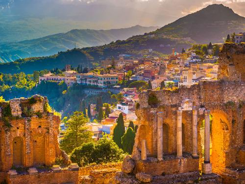 Почивка в Италия - о. Сицилия и Малта, 2022
