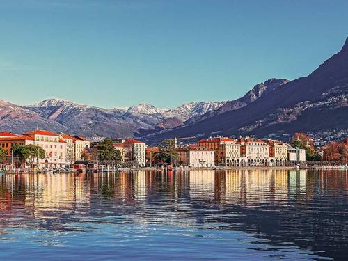 Екскурзия Швейцарска магия - 6 дни