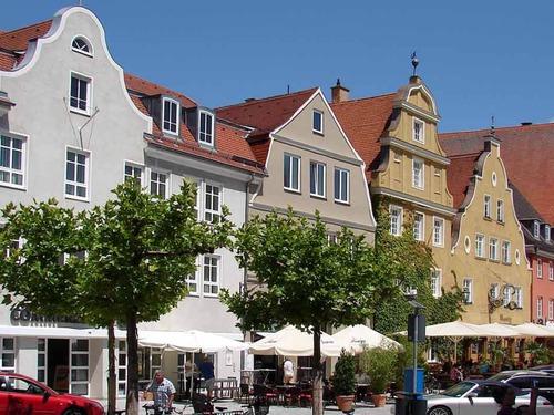 Екскурзия Бавария и Бодензее - 6 дни