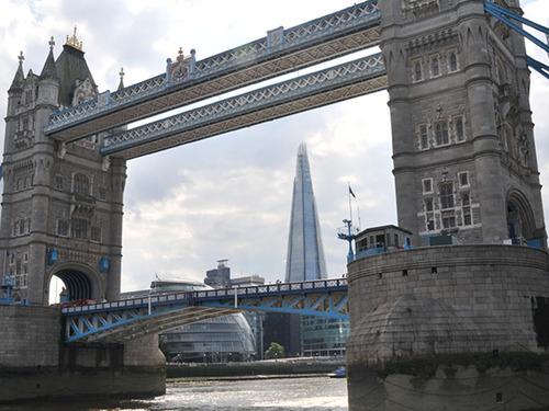 Екскурзия Лондон - Париж - 7 дни
