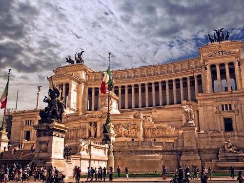 Екскурзия Италиански калейдоскоп - 7 дни