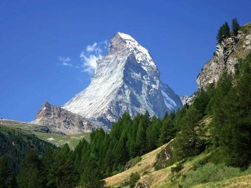 Екскурзия Швейцарски Алпи - Юнгфрау и Матерхорн - 6 дни