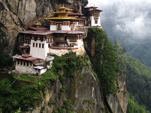 Хималайска Приказка в Индия, Непал и Бутан