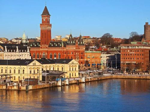 Екскурзия Цяла Скандинавия с Берген - 11 дни